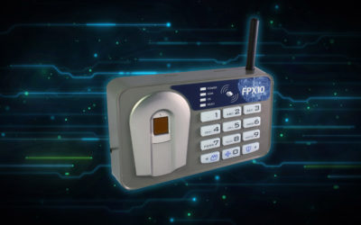 FPX10: The cost-effective, revolutionary biometric solution