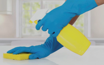 Regaining Control of Cleaning Staff with FPX10
